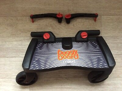 Lascal Buggy board. RELISTED AS BUYER DIDNT WANT IT IN THE END
