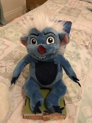 The Lion Guard Bunga Soft Toy New Lion King Free Postage