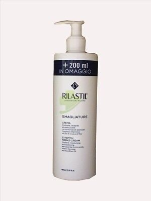 Antismagliature Rilastil Crema 400ml