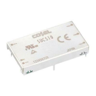 1 x Cosel 10W Isolated DC-DC Converter SUCS101205C, Vout 5V dc, 500V ac
