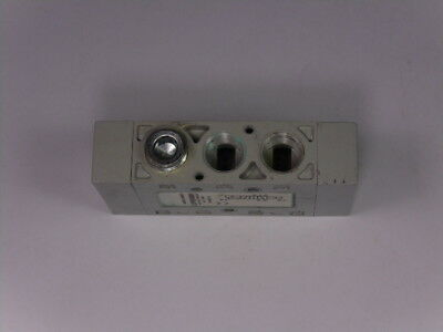 Numatics L23PP452O000000 Air Pilot Valve L2 Series  USED