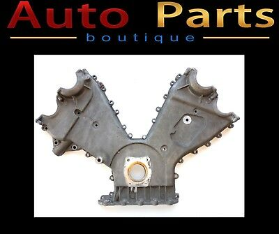 Porsche Cayenne 4.5L V8 2003-2006 Oem Timing Chain Cover 9481011217R