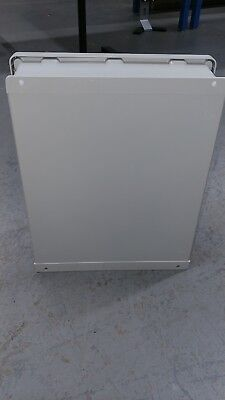 Vynckier Industries Control Panel Enclosure VJ1614HW