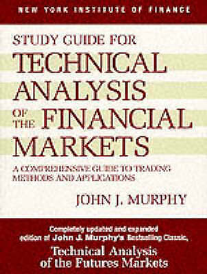 Technical Analysis of the Financial Markets:  (PDF FORMAT)