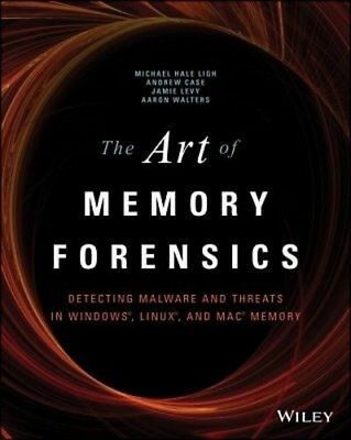 The Art of Memory Forensics Detecting Malware and Threats in Wi... PDF Read on P