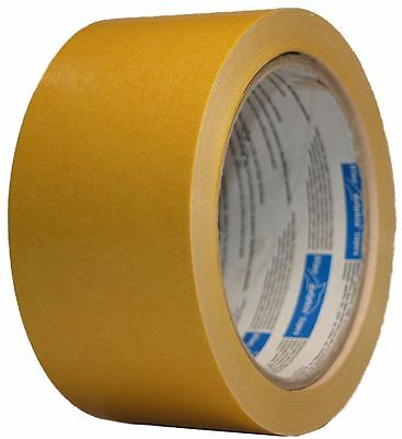 3 x Double Sided Adhesive Tape 50mm x 25 M Tape Carpet