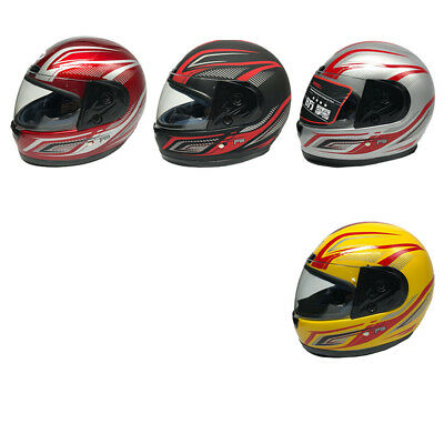 Winter Warm Windproof ABS Full Face Motorcycle Sport Helmet Capacete Scooter AT