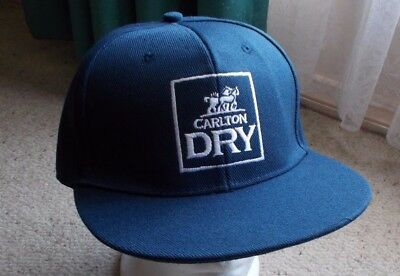 Carlton Dry Cap / Hat   - New
