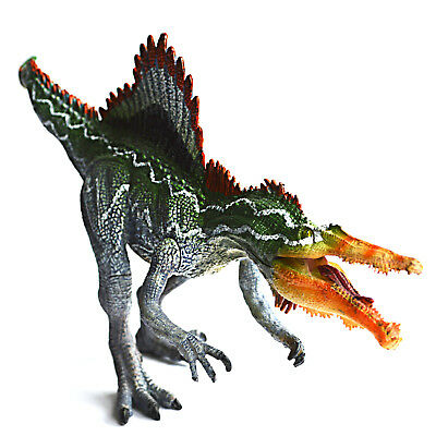 13 Inch Spinosaurus Toy Figure Realistic Dinosaur Model Kids Gift Dino Figures