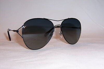 1e87393f4 NEW GIVENCHY SUNGLASSES GV 7005/S 006-HD BLACK/GRAY AUTHENTIC Aviator