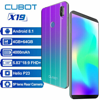 "6.3"" Xiaomi Redmi Note 7 Octa Core 48.0MP Android 9.0 Pie Smartphone 4G Phablet"