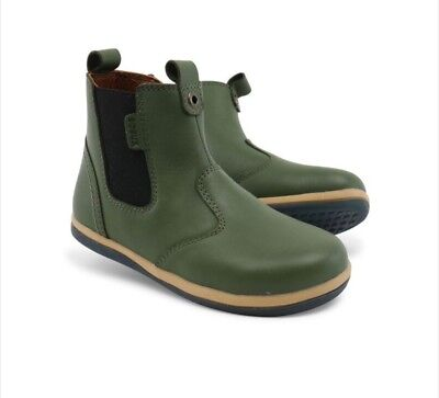 Bobux Outback Boot - Army