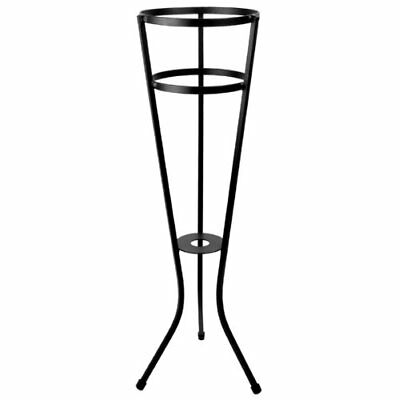Wrought Iron Champagne Bucket Stand | Champagne & Wine Bucket Holder