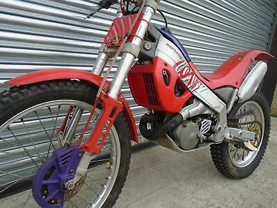 Montesa Cota 314r Trials bike