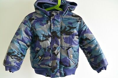 FRED Boys Winter Jacket Size 3 - Pre owned