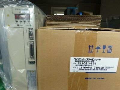 1PC NEW servo driver SGDM-30ADA-V good in condition for industry use
