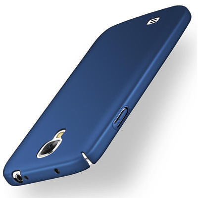 For Samsung Galaxy S4, Slim Matte 360 Full Protection PC Hard Cover Case
