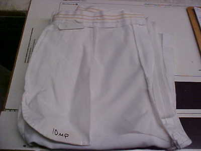 USN Navy Sea Cadet Enlisted Female Dress White Slacks Bell Bottoms 10MP loc#w57