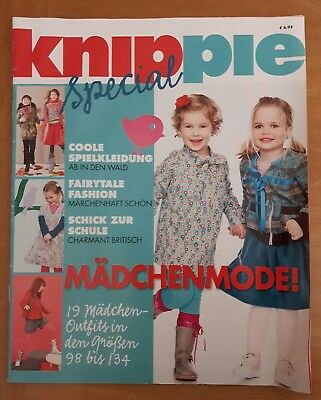 Knippie Special