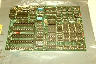 IBM 5150  64 - 256KB Motherboard