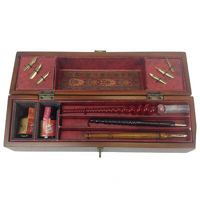 MG029 Windsor Prose  -  Calligraphy Writing Set  -  Authentic Models