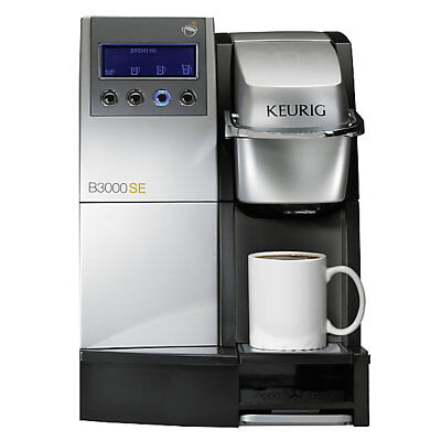 KEURIG B3000SE AUTOMATIC Commercial Coffee Machine