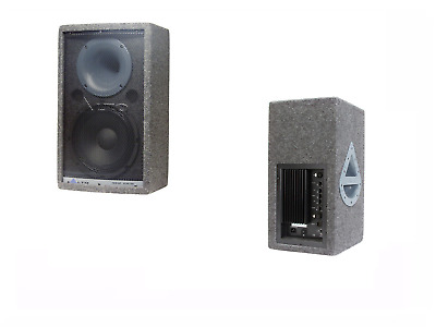 Alto Elvis 10A Active 120W Powered Amplified Speaker Live/pa/studio/dj/party/gig
