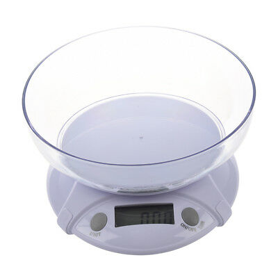 7KG/1G Digital Electronic Kitchen Scales Parcel Food Weight Home House Food U7E9