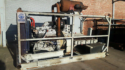 High Pressure Water Jetting Pumps Hydro Demolition Detoit V8 300Hp X 2 Washer