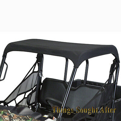Polaris Ranger 2015-2018 570 Midsize Quick Draw Above Head Overhead Gun Rack