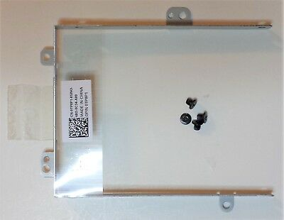 NEW - Genuine Dell Hard Drive Bracket. PLEASE SELECT ONE FOR YOUR MODEL