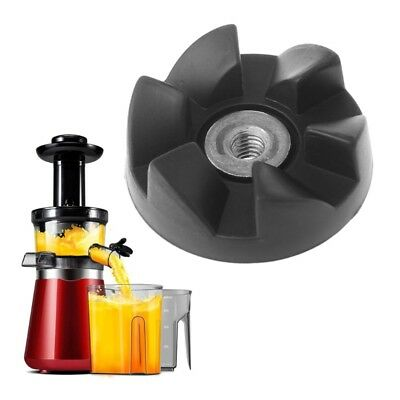 Replacement Parts Rubber Blade Gear Thick Shaft Spare Part For Magic Bullet 900W