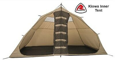 Robens Prospector Footprint Tailored Groundsheet Stone Protection Sheet