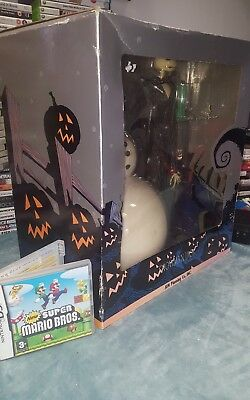Jun Planning Nightmare Before Christmas Snowman Jack DISNEY Limited EDITION RARE
