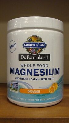 Image result for garden of life magnesium
