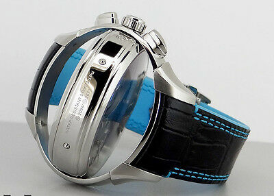 Hamilton H32856705 FACE 2 FACE Jazzmaster Limited Edition Watch Face2Face
