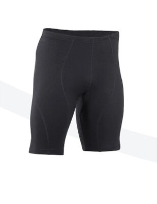 ENGEL SPORTS - Shorts aus Wolle und Seide - Herren - Made in Germany