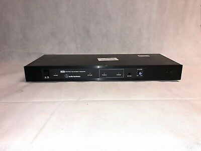 Audio For Video Cameras & Photo Audio Technica Atw-r2100 Receiver 1704