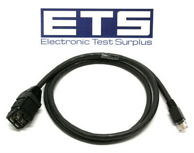 Amp 556800-2 Toke Ring Cable 3'