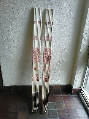 2 x 6 Canadian Ice Hockey Sticks. Wooden Composite. Left Hand Only 167cm long