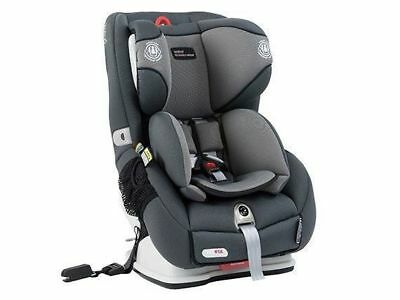 Safe N Sound Millenia SICT ISOFIX Baby Convertible Car Seat Pebble Grey
