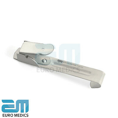 Dental X-Ray Film Hanger Single Clip Dentistry Equipment NEW CE