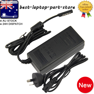 45W AC Adapter Charger for Microsoft Surface 2 Surface Pro 2 Windows 8 Tablet