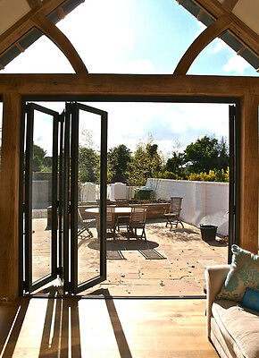 Aluminium Sliding Doors -- Rhino Aluminium Ltd -- Direct from the manufacturer.