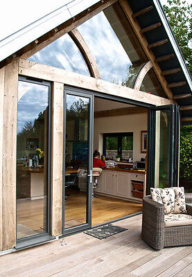Aluminium Patio Doors - Rhino Aluminium Ltd - Direct from the manufacturer