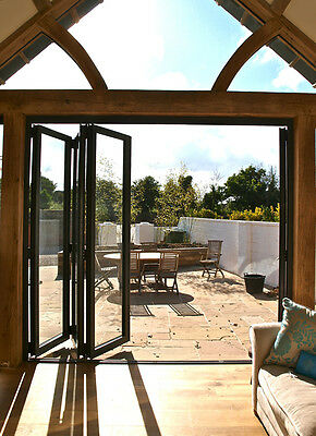 Aluminium Sliding Door - Rhino Aluminium Ltd - Direct from the manufacturer