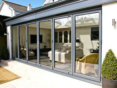 Aluminium Sliding Door - Rhino Aluminium Ltd -- Direct from the manufacturer.