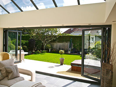 Aluminium Patio Doors - Rhino Aluminium Ltd - Direct from the manufacturer!!!
