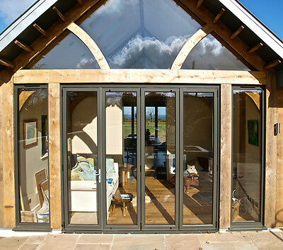 Aluminium Sliding Doors - Rhino Aluminium Ltd - Direct from the manufacturer.