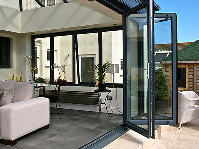 Aluminium Sliding Door - Rhino Aluminium Ltd - Direct from the manufacturer.